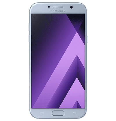 samsung galaxy-a7-2017 glas vervangen_model