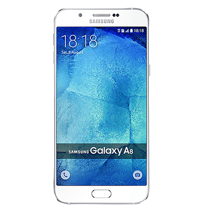 samsung galaxy-a8 display vervangen_model