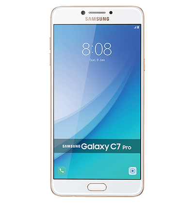 samsung galaxy-c7-pro display vervangen_model