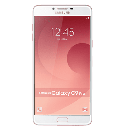 samsung galaxy-c9-pro glas vervangen_model