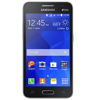 samsung galaxy-core-2 display vervangen_model