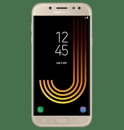 samsung galaxy-j5-2017 button vervangen_model