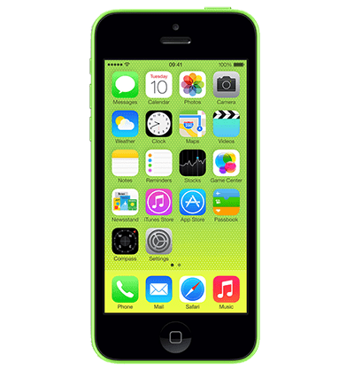 apple iphone-5c A1507