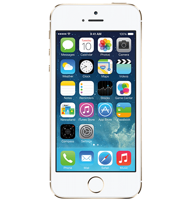 apple iphone-5s A1457
