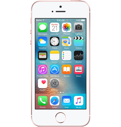 apple iphone se A1662 / A1723