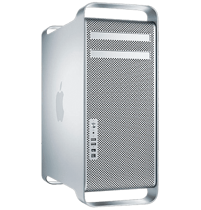 apple mac-pro A1186 (2006-2008)
