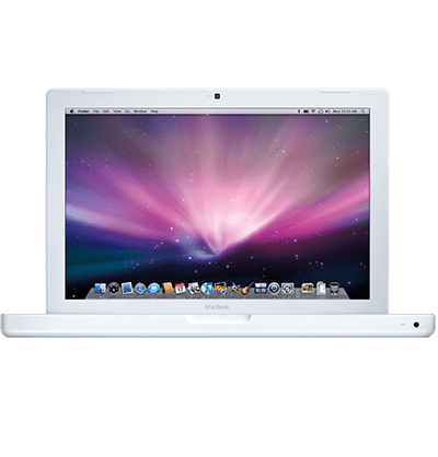 apple macbook-13-inch A1181 (2006-2009)