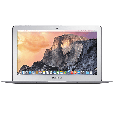 apple macbook-air-11-inch A1465 (2012-2015)