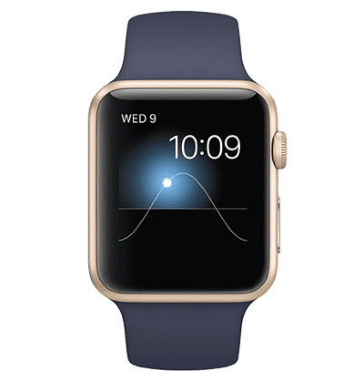 apple watch series 2 A1757 38mm
