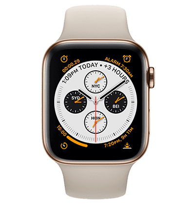 apple watch series 4 A1977 40mm